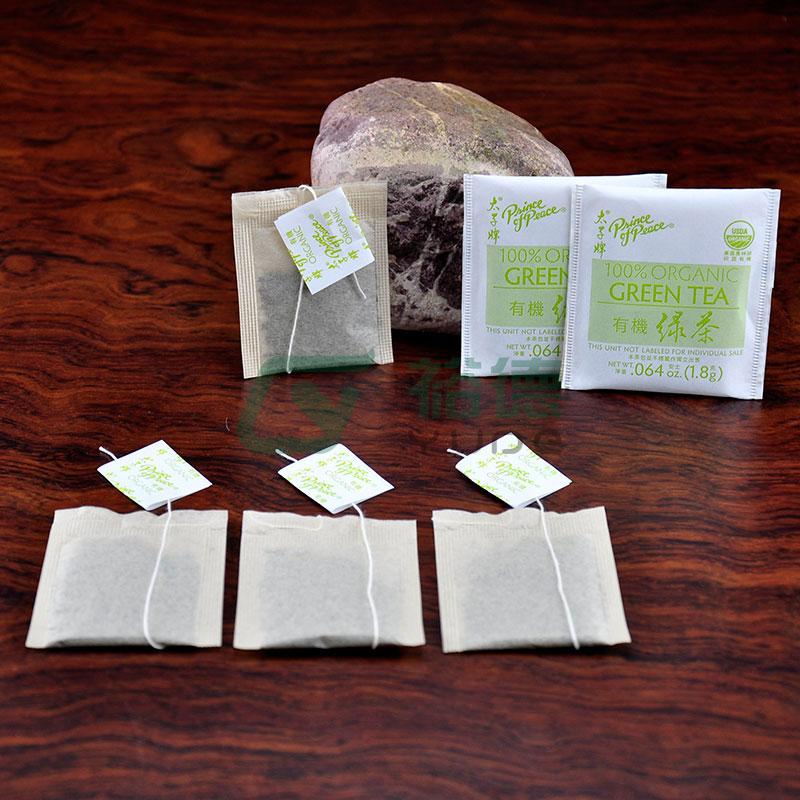 纸质外带袋泡茶