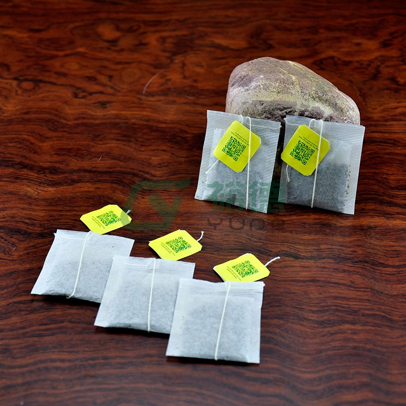 滤纸包袋泡茶
