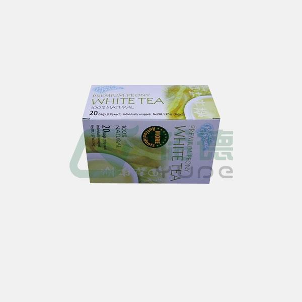 保健品袋泡茶20