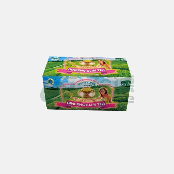 保健品袋泡茶15