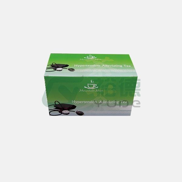 保健品袋泡茶12