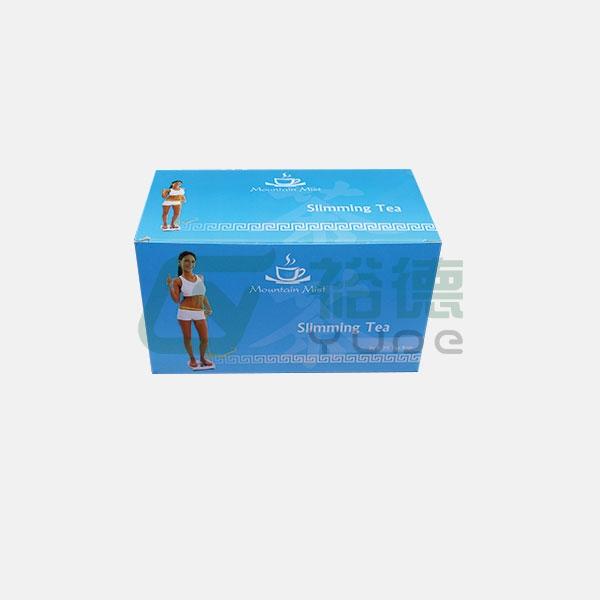 保健品袋泡茶11