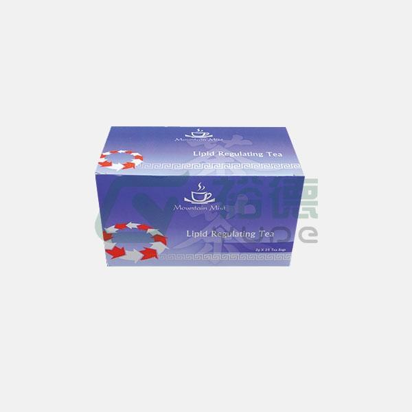 保健品袋泡茶10