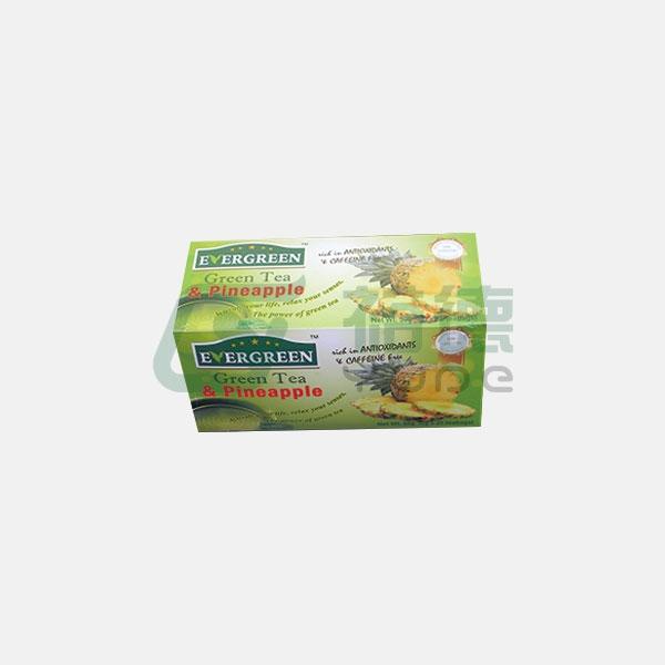 保健品袋泡茶8