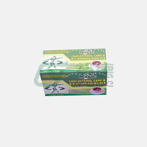 保健品袋泡茶7