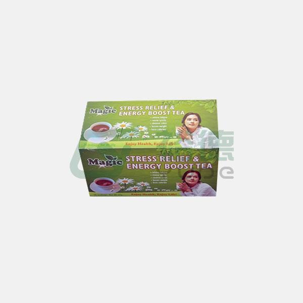 保健品袋泡茶6
