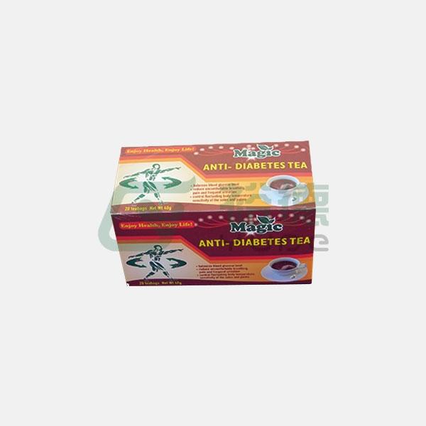 保健品袋泡茶1