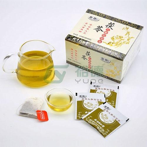 什么是代用茶?容易出现的质量问题有哪些